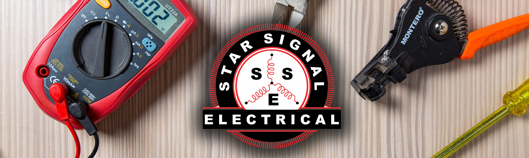 Star Signal Electrical